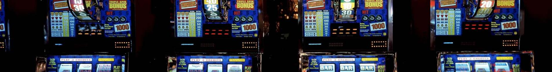 سلوتس اون لاين Online Slots