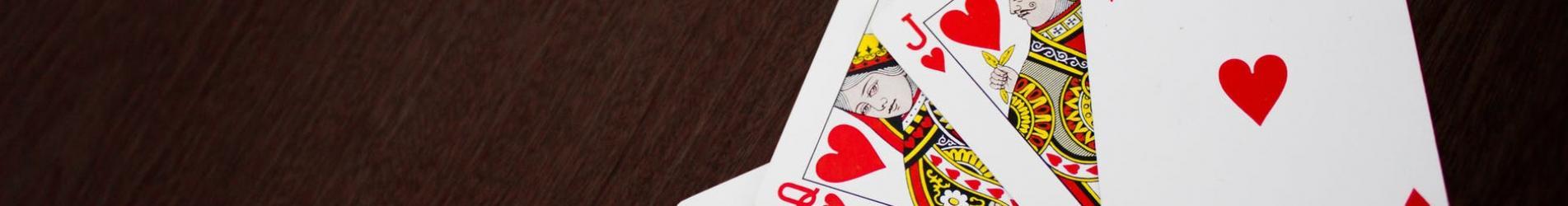 قواعد لعبة البوكر Poker Rules