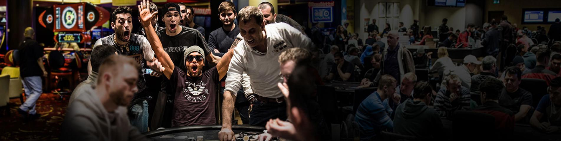بوكر اون لاين Online Poker
