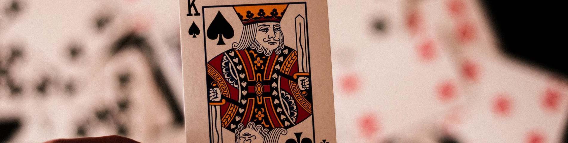قواعد لعبة البلاك جاك Blackjack Rules
