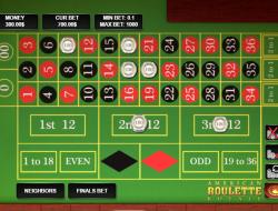 روليت اون لاين مجانا Free Roulette Game