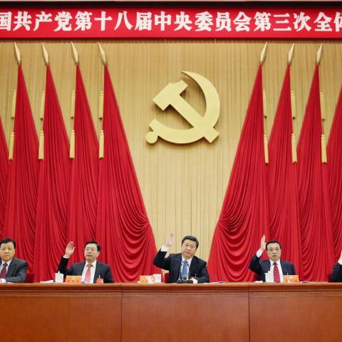 الصين تسجل ارتفاع عدد المقامرة